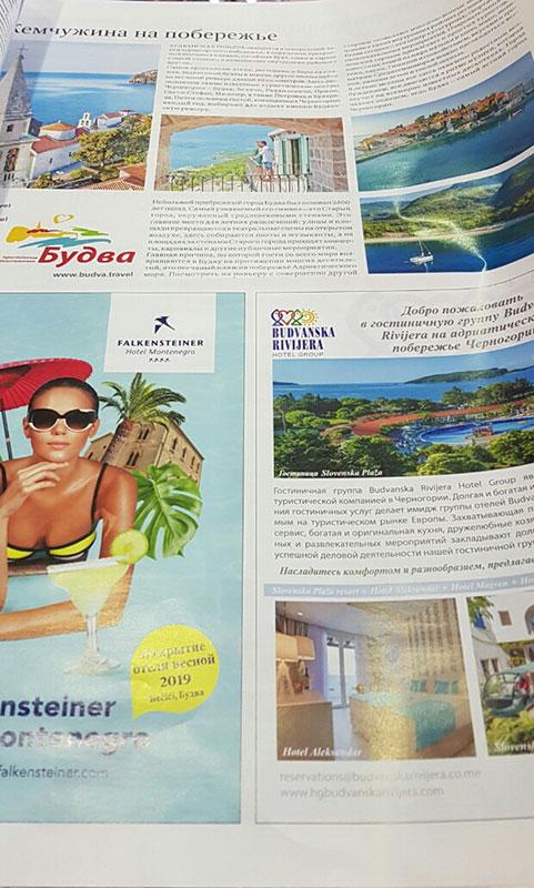 adriatic-sea beach budva-apartments budva-food budva-hotels