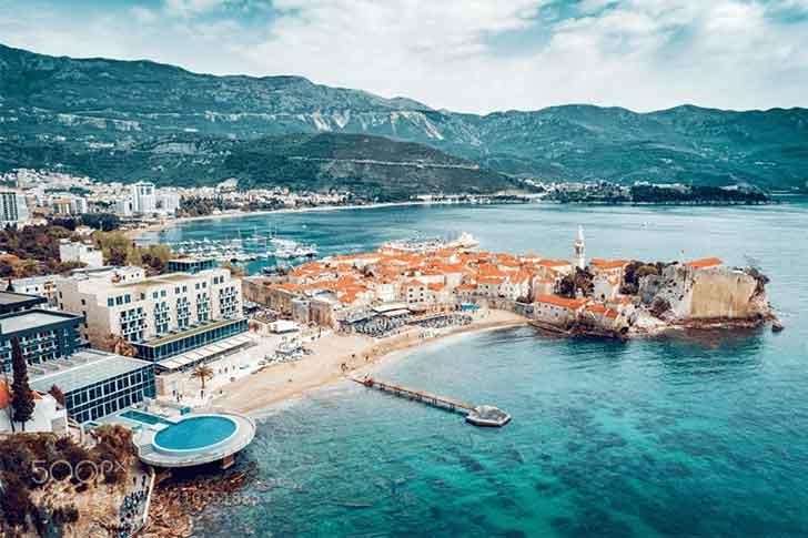 budva-apartments budva-beach budva-beach-bar adriatic-sea budva-food