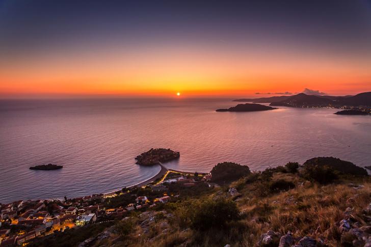 budva-activities budva-yacht adriatic-sea montenegro beach