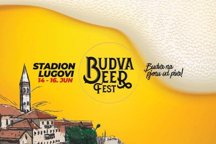Uvodna slika za: Nagradna igra – Budva Beer fest
