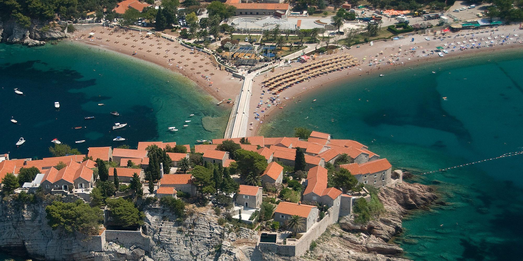 montenegro budva-beach budva-marina budva-hostels budva-caffes