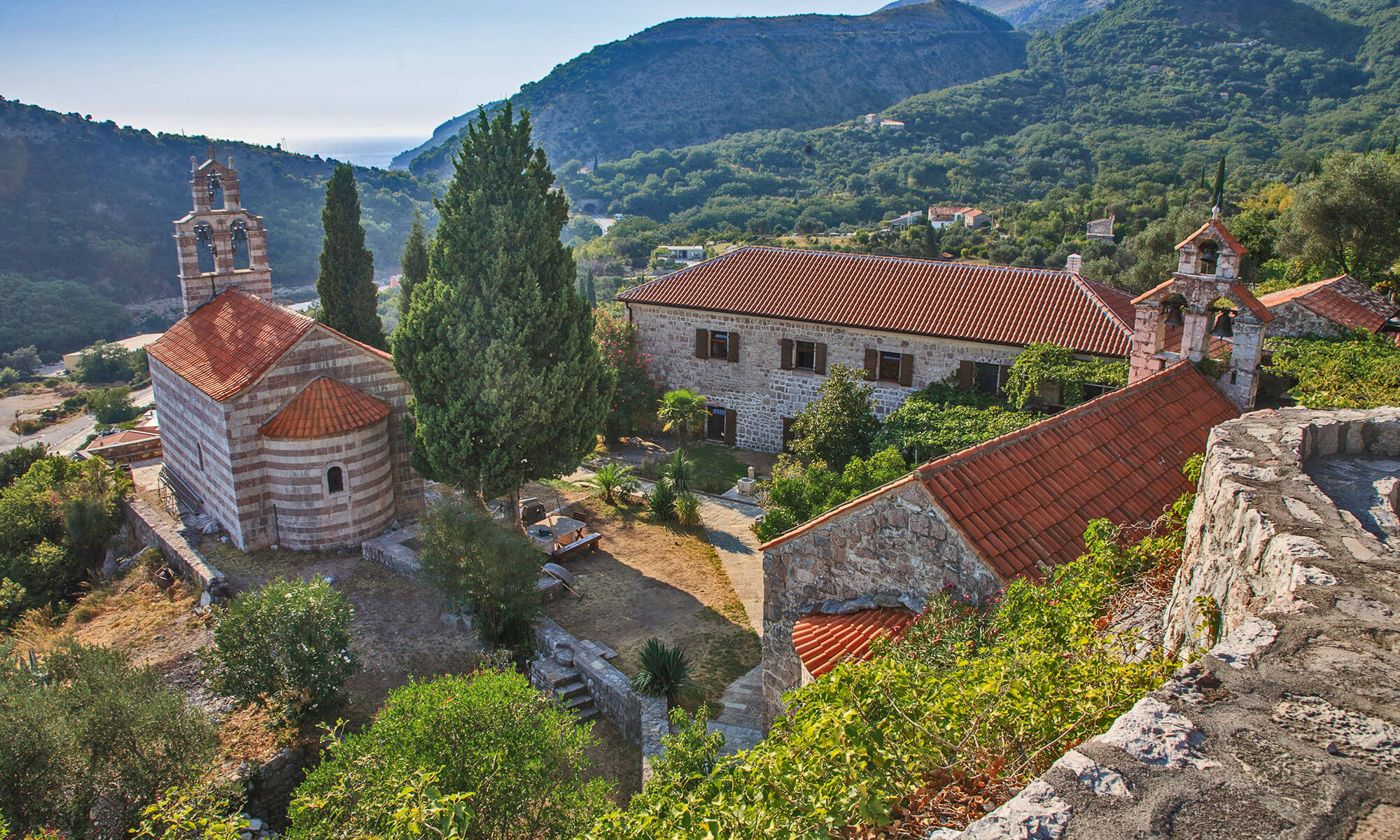 budva budva-old-town budva-beach budva-activities budva-hostels